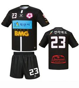 [훼르자]FUJ-1011A 전사축구복